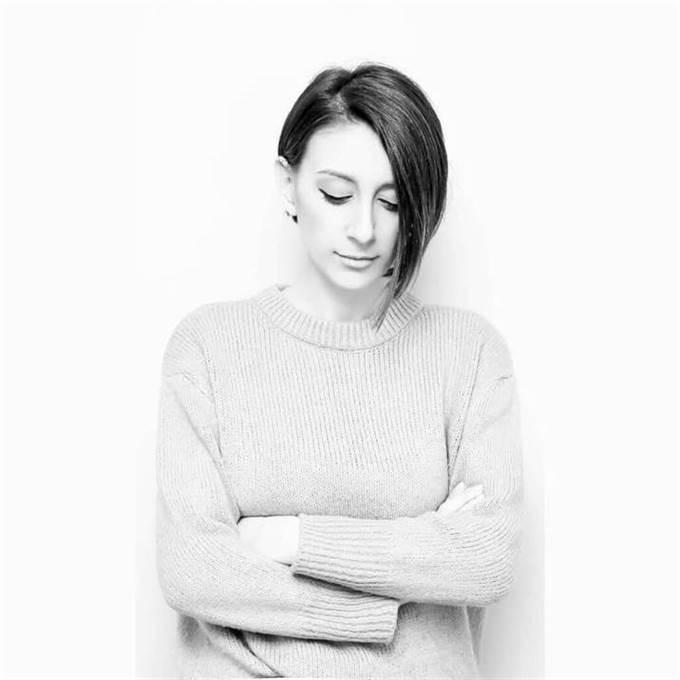 Виктория Янева дизайнер на ALIAS ART