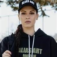 ALIAS ART HAT